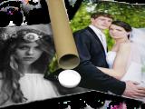 Fotoplakat w tubie