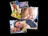 Zdjęcia małe do formatu 21x30